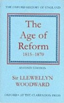 The Age of Reform: 1815-1870