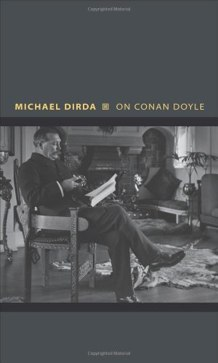 On Conan Doyle (and librarians)