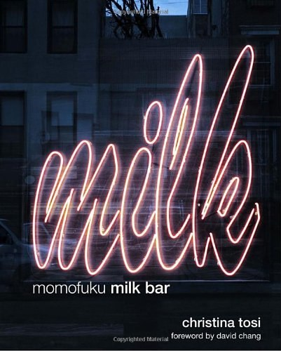 Momofuku Milk Bar at Stir
