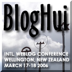 BlogHui Registration